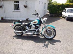 Harley Davidson 1340 Evo Engine Oil  impremedia