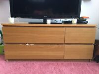 Glass 3 Tier Tv Stand Free In Kettering Northamptonshire Gumtree