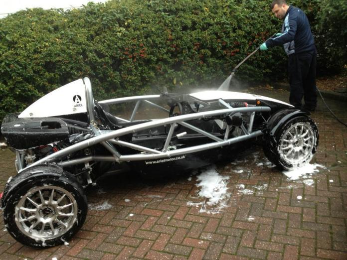 carcare lm mobile car valeting chiswick ealing barnes richmond