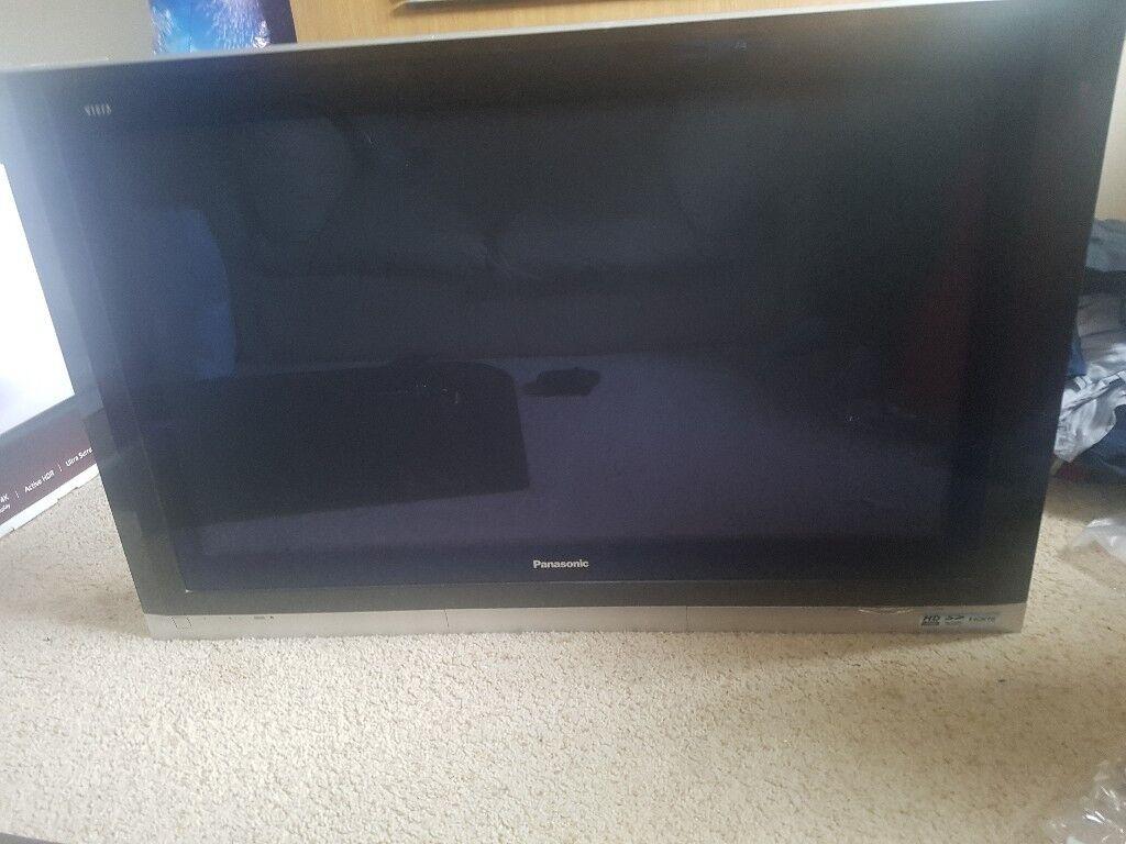 Panasonic Viera 42 Inch I Hd Tv