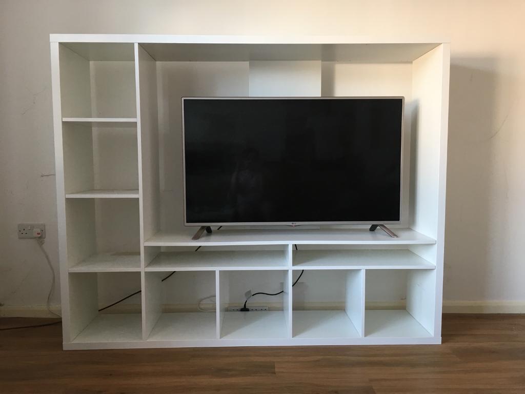 Ikea Lappland Tv Stand Unit In Beeston Nottinghamshire Gumtree