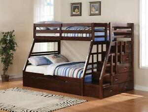 Bunk Bed On From 178