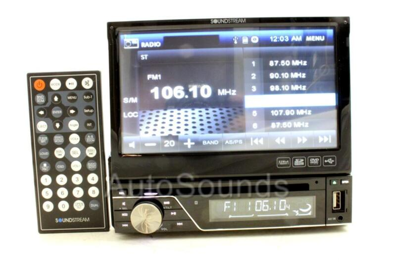 Flip Out Car Stereo Pioneer
