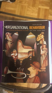 Organizational Behaviour 10th Edition   Buy   Sell Items From     Organizational Behaviour 10th edition   Johns  amp
