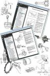 For Range Rover 2002-2012 Service Repair Manual 2006 2005 2004 2003 Land