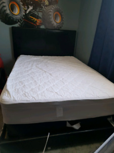 Toddler Bed Double And Queen For A
