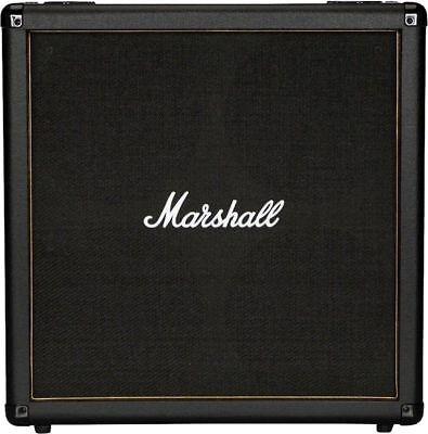 Marshall MG412BG Gold 120W 4x12 Straight Guitar Speaker Cab