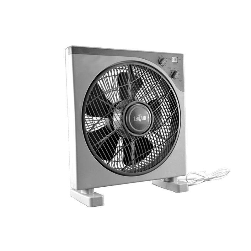 Taifun Box Ventilator 30 cm Luft Kühler Kasten Klima Fan Windmaschine