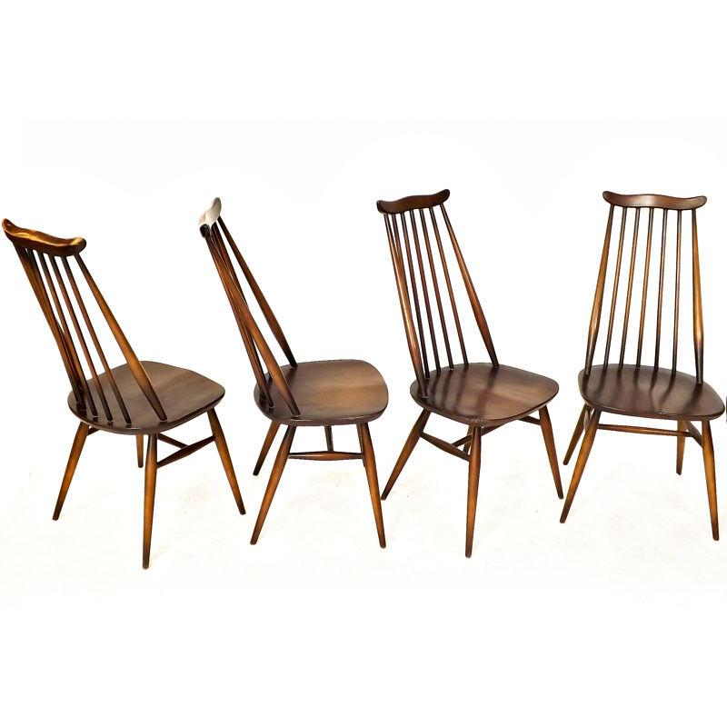Ercol Chairs EBay