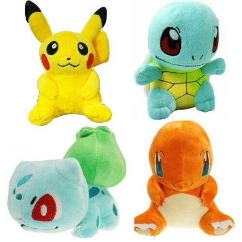 spielzeug 17 pikachu soft plush