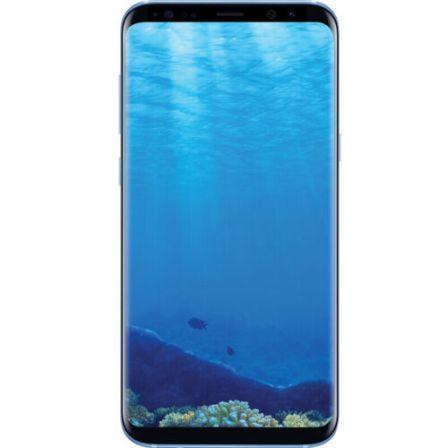 Nuevo-Samsung-Galaxy-S8-SM-G950U-64GB-Azul-Desbloqueado-Smartphone
