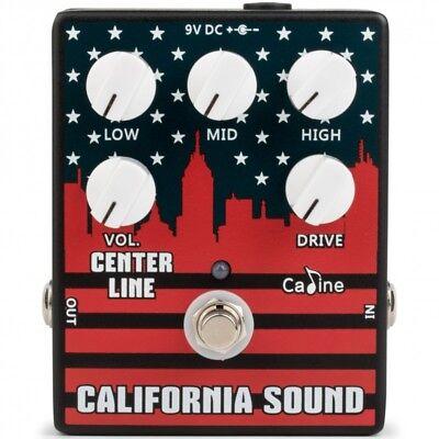 Caline CP-57 California Sound Center Line Amp Sim