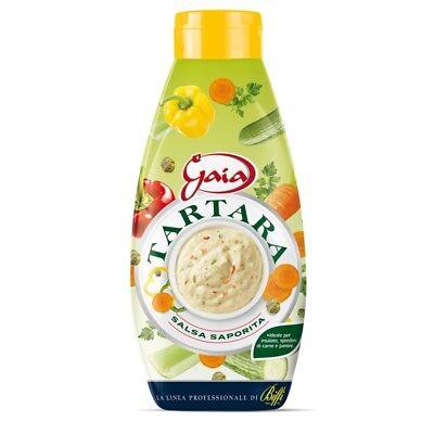 Salsa Sauce Tartar 800 ml