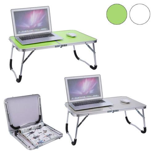 Laptoptisch Betttisch Falttisch Faltbar PC Laptop Nootbook Ständer 2 Farbwahl GD