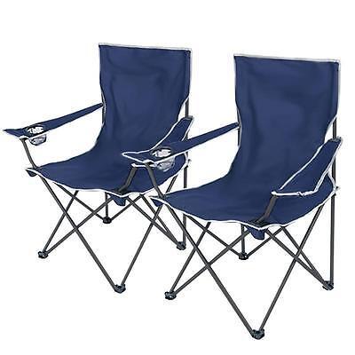 Campingstuhl 2er Stuhl Faltstuhl Anglerstuhl Klappstuhl Gartenstuhl Regiestuhl