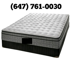 Brand New Mattress For Queen Double Single 95