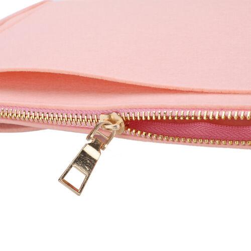 Felt Purse Handbag Organizer Insert - Multi pocket Storage Tote Shaper Liner Bag 11