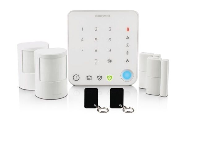 Wireless Security Apartments