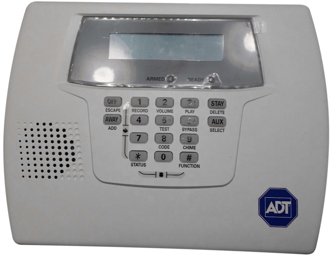 Top Alarm Systems House 10