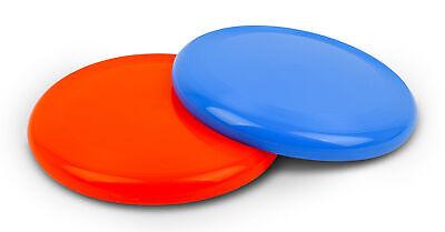 """Wurfscheibe für die Sportart """"Ultimate Frisbee"""" - 27 cm - Spiel - Schule - Wurf"""