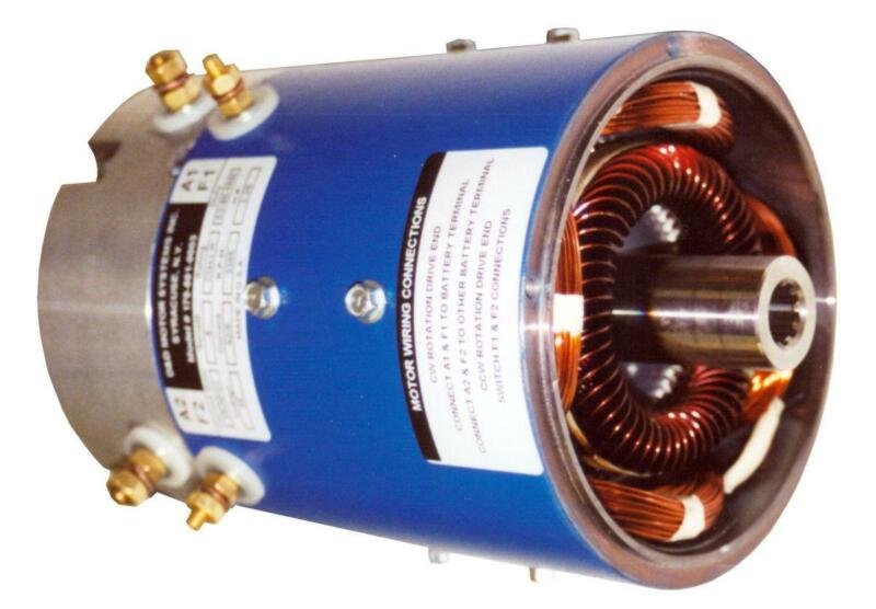 High Speed Electric Motor | eBay