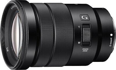 Sony SEL-P18105G 18-105mm f/4 Power Zoom Lens