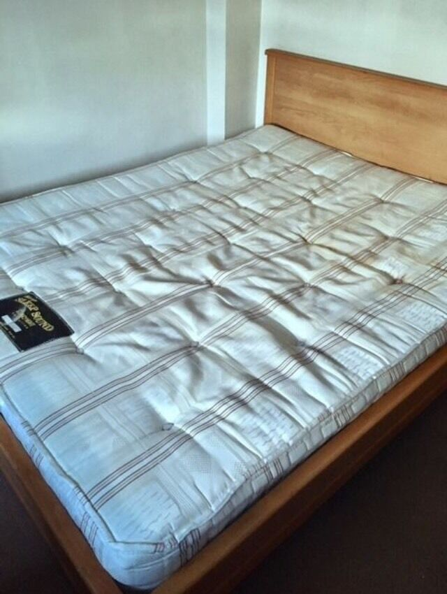 King Size Mattress Collection Only