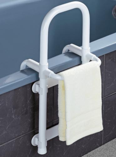 WENKO Badewannen Einstiegshilfe Secura Einstiegshilfe Badehilfe Hilfsmittel