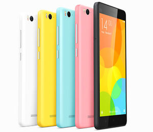 Xiaomi Mi4i |16GB|5 inch|2GB Ram|13/5 MP|4G LTE | Dual SIM - Mix Color