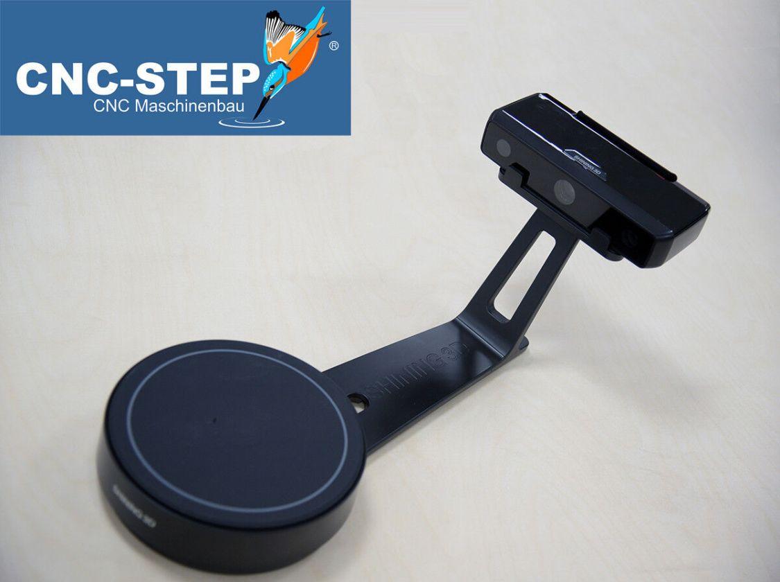 3D Scanner - Shining 3D EinScan-SE - scannen - Scansystem - Scaneinheit