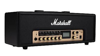 Marshall Code 100 Gitarren Verstärker Topteil Modeling Amp Head 100 Watt