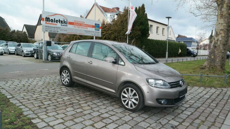 Volkswagen Golf VI 2.0 TDI Plus Highline*PDC*Bi-Xenon*
