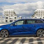 Renault Megane Grandtour Phev 2020 Test Mobile De
