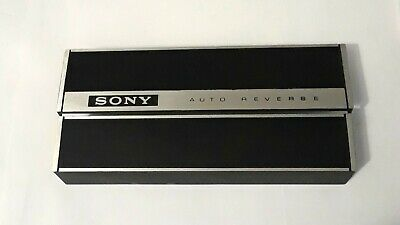 Sony TC-660 Head Cover (Item# 138a)