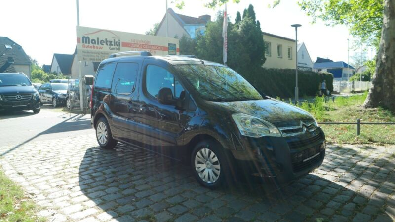 Citroën Berlingo 1.6 Multispace*1.Hand*Klima*Panorama*