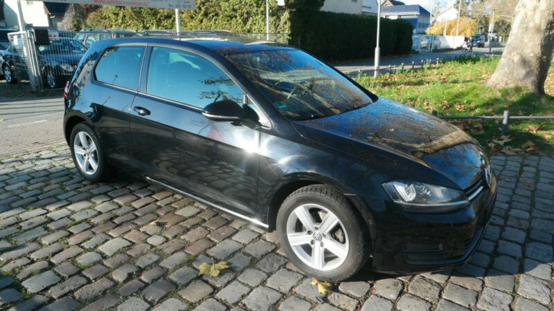 Volkswagen Golf VII 1.4 Comfortline BlueMotion*Bi-Xenon*TOP