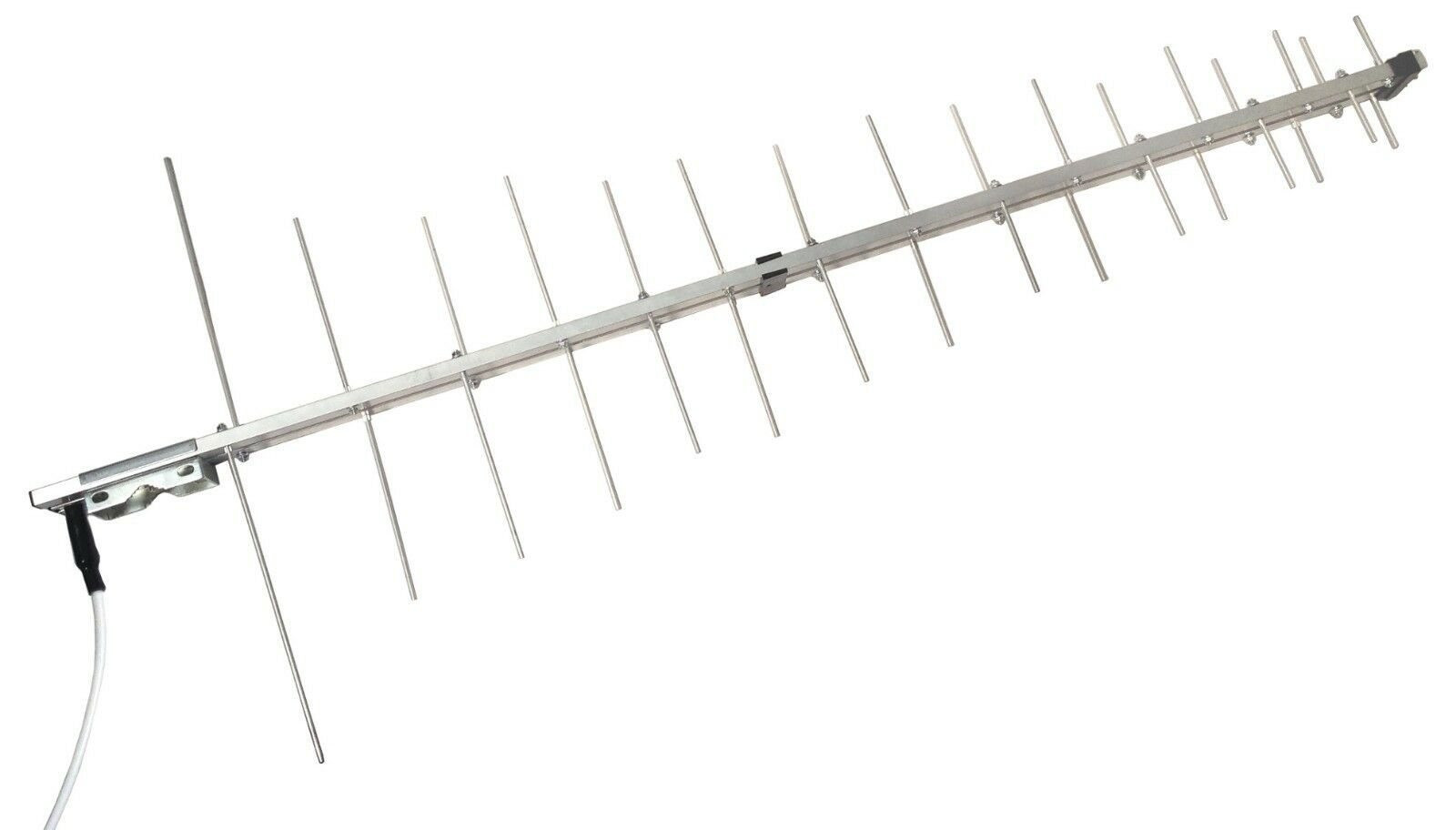 Boostwaves Directional Yagi Tv Antenna Hdtv Uhf Vhf Fm