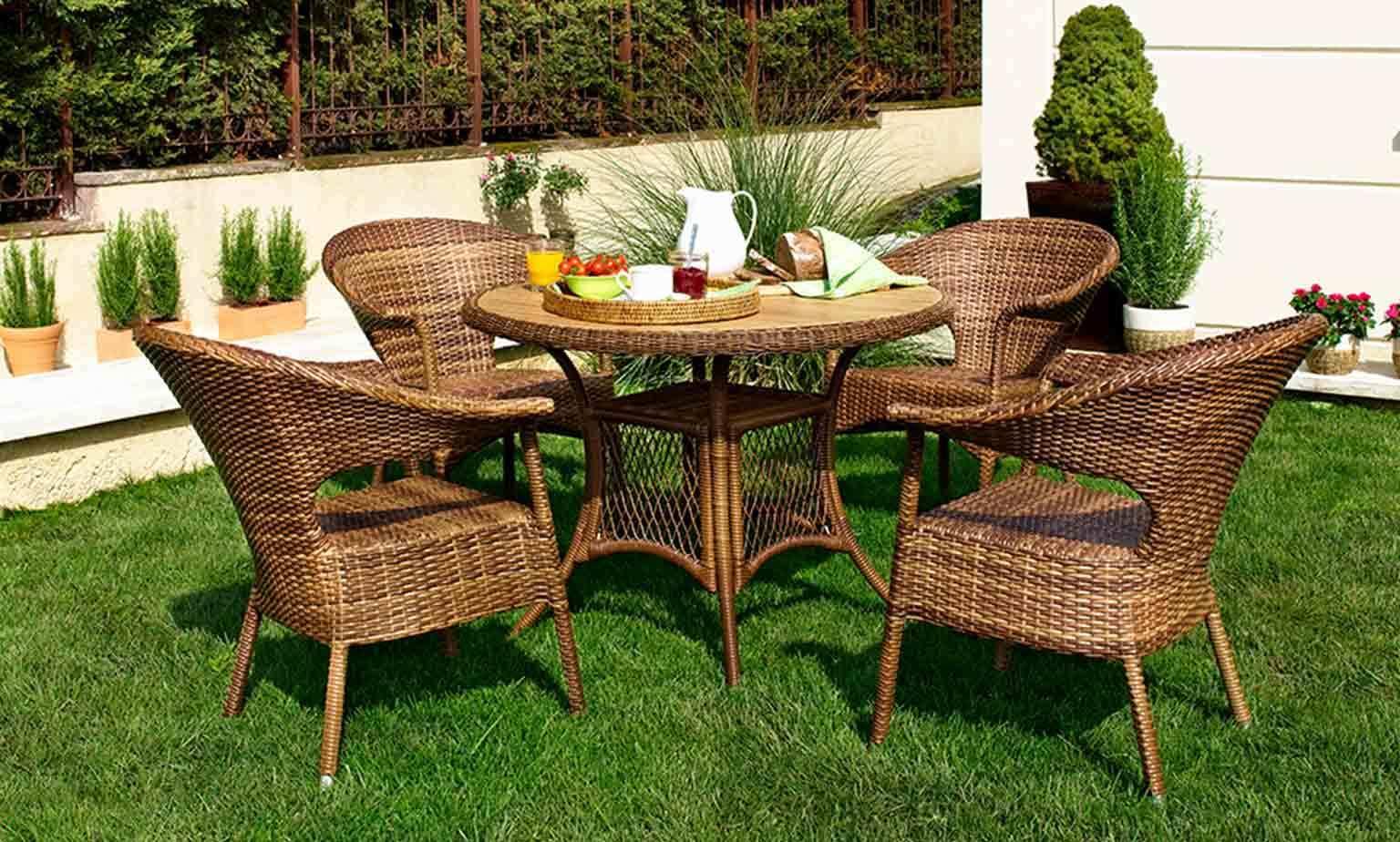Patio Furniture, Lawnmowers, BBQs & Sheds