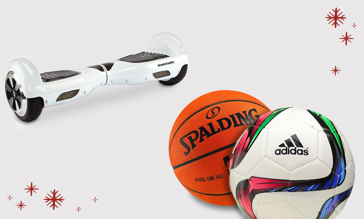 Sporting Goods Gifts for Kids & Teens Up to 50% off