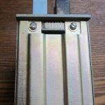 vintage EAG console (BEAG, Telefunken) corrector / equalizer BEE 112 output