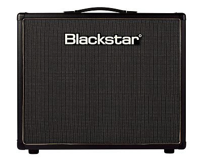 "Blackstar HTV-112 1x12"" Electric Guitar Amplifier Amp Speaker Cabinet - NEW!"