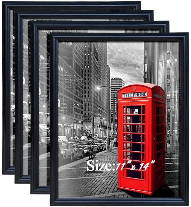 petaflop poster frame 18x24 black frame