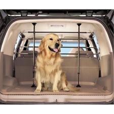 Universal Car Aluminium Pets Guard Barrier