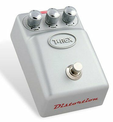 T-Rex Tone Bug Distortion Electric Guitar Effects Pedal