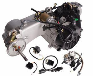 Short Case 150CC GY6 Scooter ATV GoKart Engine Motor 150