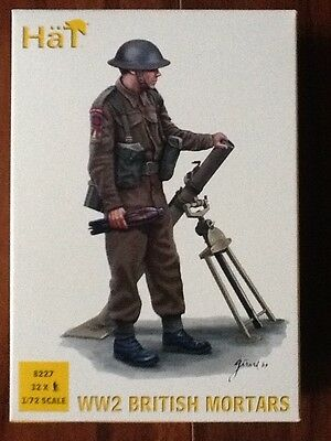 Image result for hat british mortars