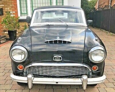 AUSTIN CAMBRIDGE A55, CLASSIC CAR, BARN FIND , RESTORATION , PROJECT