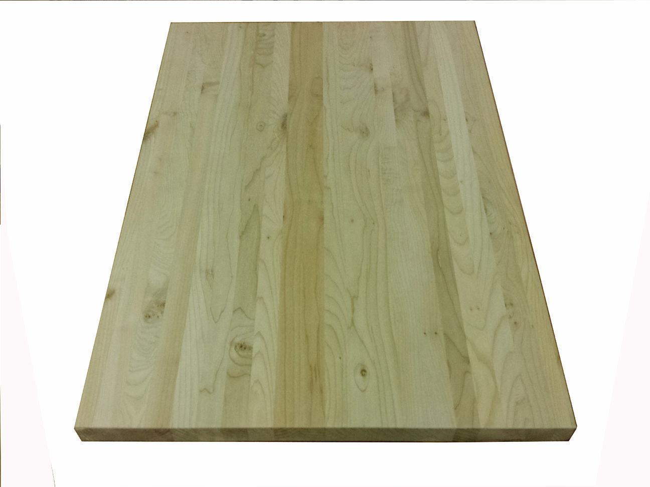 Massivholzplatten Fur Holzindustrie Handwerk Gunstig Kaufen Ebay