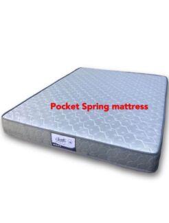 Brand New Stardust Medium Firm Spring Mattress Beds Gumtree Australia Melbourne City Cbd 1178739478