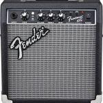 Fender Frontman 10G 10-Watt Guitar Amplifier – Black